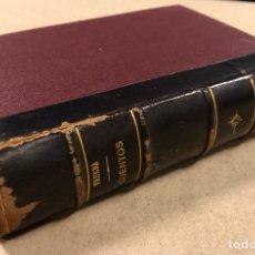 Libros antiguos: CUENTOS ILUSTRADOS. SELECCIÓN DE LAS OBRAS DE ANTONIO DE TRUEBA. VILLA MIRANDA 1927 (MADRID). Lote 281945418