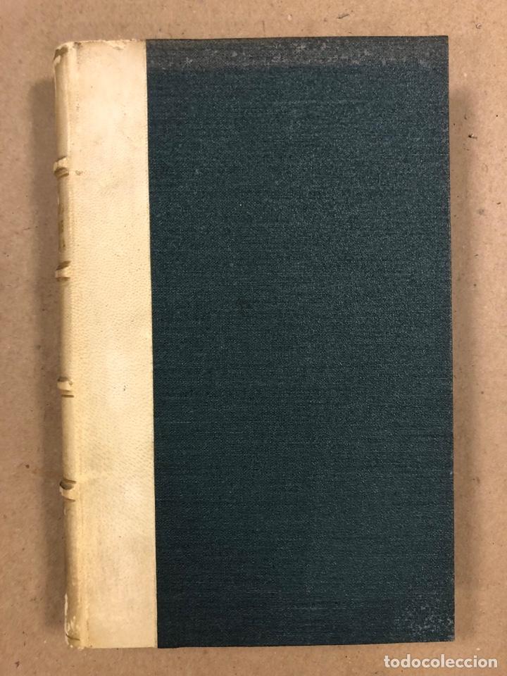 EUSKARIANA (PARTE TERCERA) ALGO DE HISTORIA. ARTURO CAMPION. IMP. Y ENC. DE ANDRÉS P. (1899). (Libros Antiguos, Raros y Curiosos - Historia - Otros)