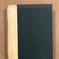 Libros antiguos: EUSKARIANA (PARTE TERCERA) ALGO DE HISTORIA. ARTURO CAMPION. IMP. Y ENC. DE ANDRÉS P. (1899).. Lote 281947038