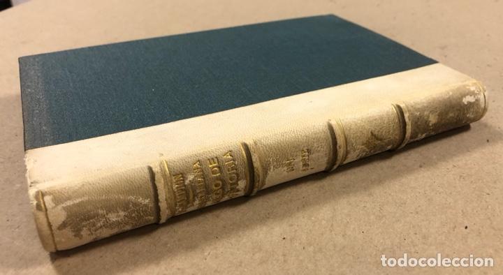 Libros antiguos: EUSKARIANA (PARTE TERCERA) ALGO DE HISTORIA. ARTURO CAMPION. Imp. y Enc. de ANDRÉS P. (1899). - Foto 2 - 281947038