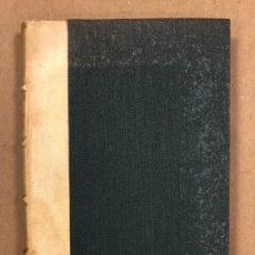 Libros antiguos: ELERTI LITERATURA. ARTURO CAMPION. EDITORIAL ITXAROPENA 1935. ZABALKUNDEA SORTA 14. Lote 282006683