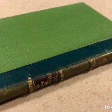 Libros antiguos: LA CASA DE JUNTAS DE GUERNICA. CARMELO DE ECHEGARAY. IMP. PROVINCIAL VIZCAYA 1936. Lote 282007858