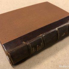 Libros antiguos: DERECHO DE GENTES ARGENTINO, SU GENEROSIDAD. INFLUENCIA VASCA. TOMÁS OTAEGUI. 1920. Lote 282548508