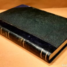 Libri antichi: HISTORIA DEL LEVANTAMIENTO DE LA COMUNIDADESDE CASTILLA-A. FERRER DEL RIO-1850. Lote 283159603