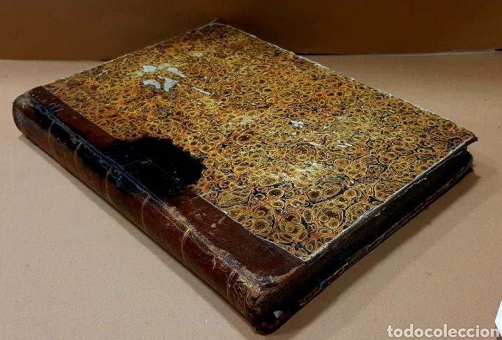 Libros antiguos: M. CUBÍ I SOLER. LA ANTORCHA. SEMANARIO ENCICLOPÉDICO. 1848-1849. DEL 1 AL 64. - Foto 2 - 283164103