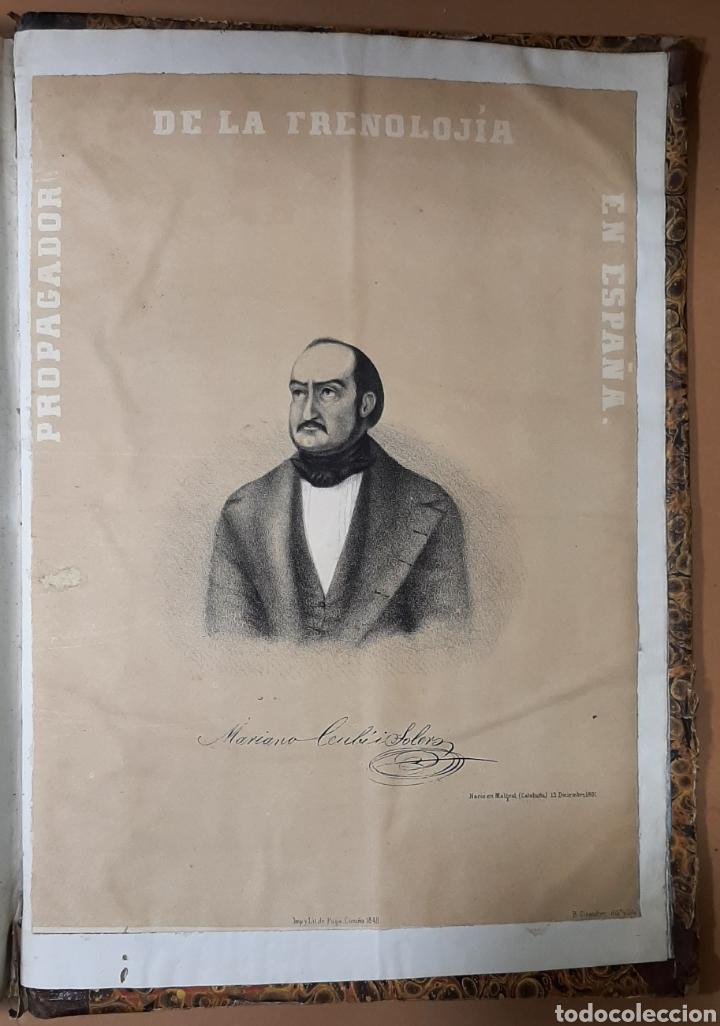 Libros antiguos: M. CUBÍ I SOLER. LA ANTORCHA. SEMANARIO ENCICLOPÉDICO. 1848-1849. DEL 1 AL 64. - Foto 9 - 283164103