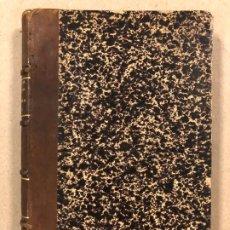 Libros antiguos: RELACIONES COMERCIALES ENTRE LA PENÍNSULA Y LAS ANTILLAS. PABLO DE ALZOLA Y MINONDO. 1895. Lote 283238908