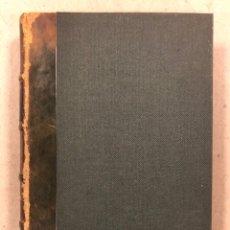 Libros antiguos: LOS ÚLTIMOS IBEROS (LEYENDAS DE EUSKARIA). VICENTE DE ARANA. LIBRERÍA DE FERNANDO FÉ 1882. Lote 283239458