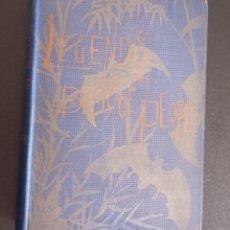 Livres anciens: MONTEIRO LEGENDS OF BASQUE PEOPLE 1890 MITOLOGÍA BRUJERÍA VASCOS EUSKADI. Lote 283755388
