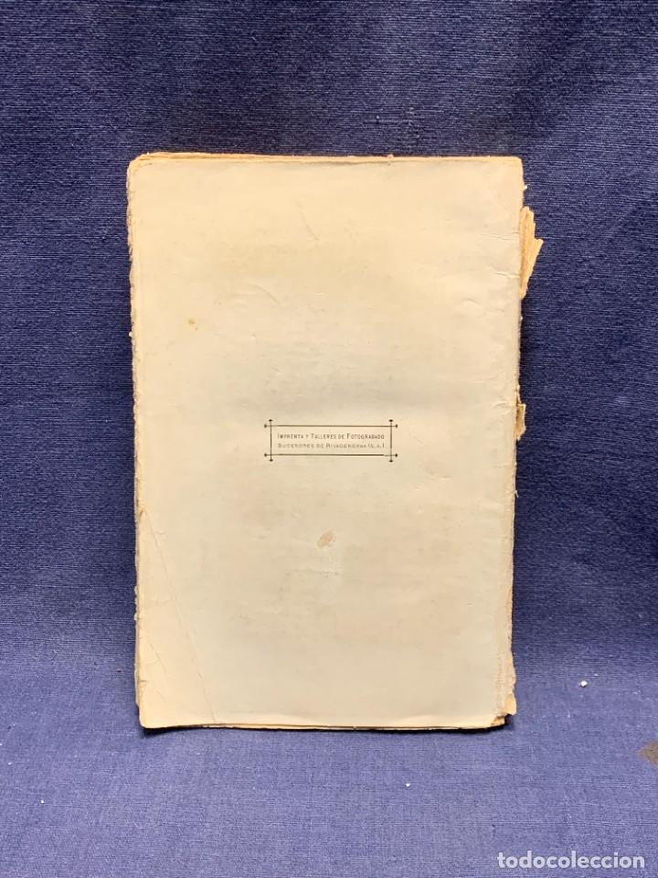 Libros antiguos: LA RADIOTELEFONIA PRACTICA AMADOR RODRIGUEZ GUERRA MADRID 1924 ED MARINEDA 19X13CMS - Foto 2 - 283768408