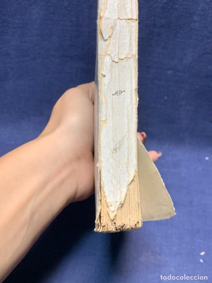Libros antiguos: LA RADIOTELEFONIA PRACTICA AMADOR RODRIGUEZ GUERRA MADRID 1924 ED MARINEDA 19X13CMS - Foto 4 - 283768408