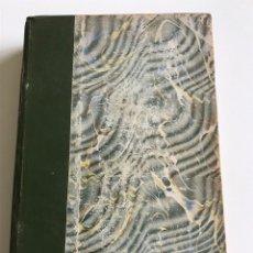 Libros antiguos: HISTORIE CONTEMPORANIE L'ANNEAU D'AMETHYSTE.19X12CM.EDITADO EN FRANCÉS. Lote 283826123