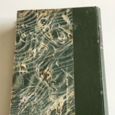 Libros antiguos: HENRI DE RÉGNIER LA DOUBLE MAITRESE.19X12CM.EDITADO EN FRANCÉS. Lote 283826553