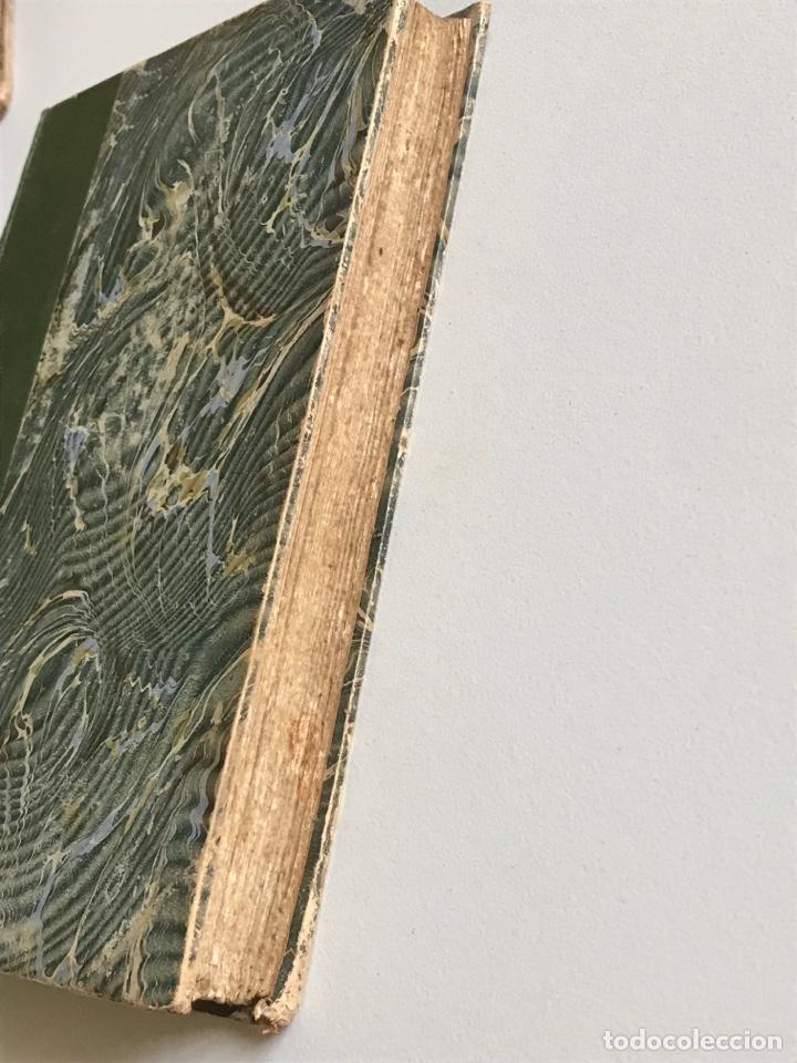 Libros antiguos: Marcel Prevost.Lettres de Femmes.19x12cm.editado en francés - Foto 5 - 283827043