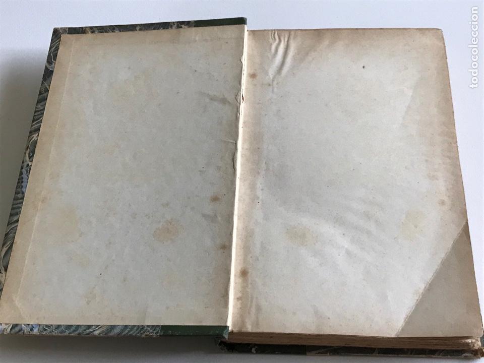 Libros antiguos: Marcel Prevost.Lettres de Femmes.19x12cm.editado en francés - Foto 6 - 283827043