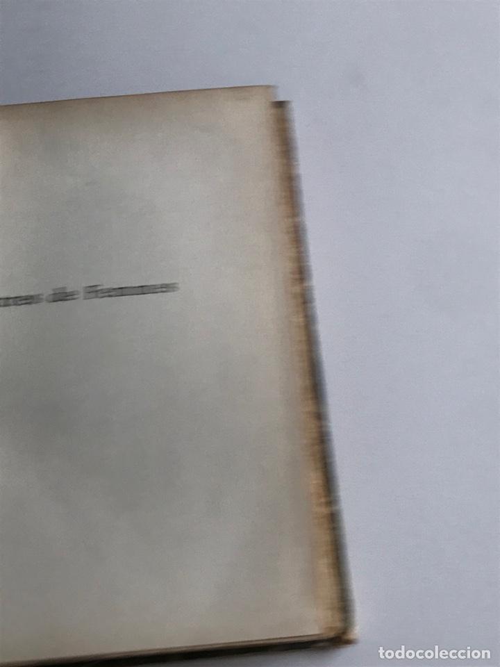 Libros antiguos: Marcel Prevost.Lettres de Femmes.19x12cm.editado en francés - Foto 8 - 283827043