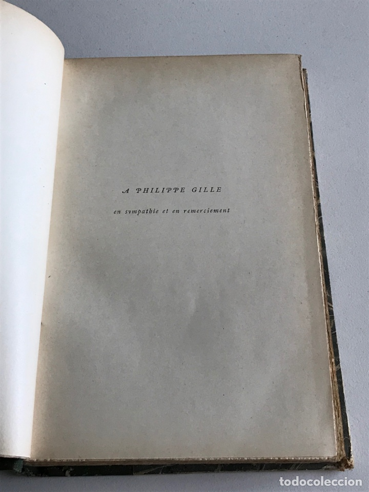 Libros antiguos: Marcel Prevost.Lettres de Femmes.19x12cm.editado en francés - Foto 11 - 283827043
