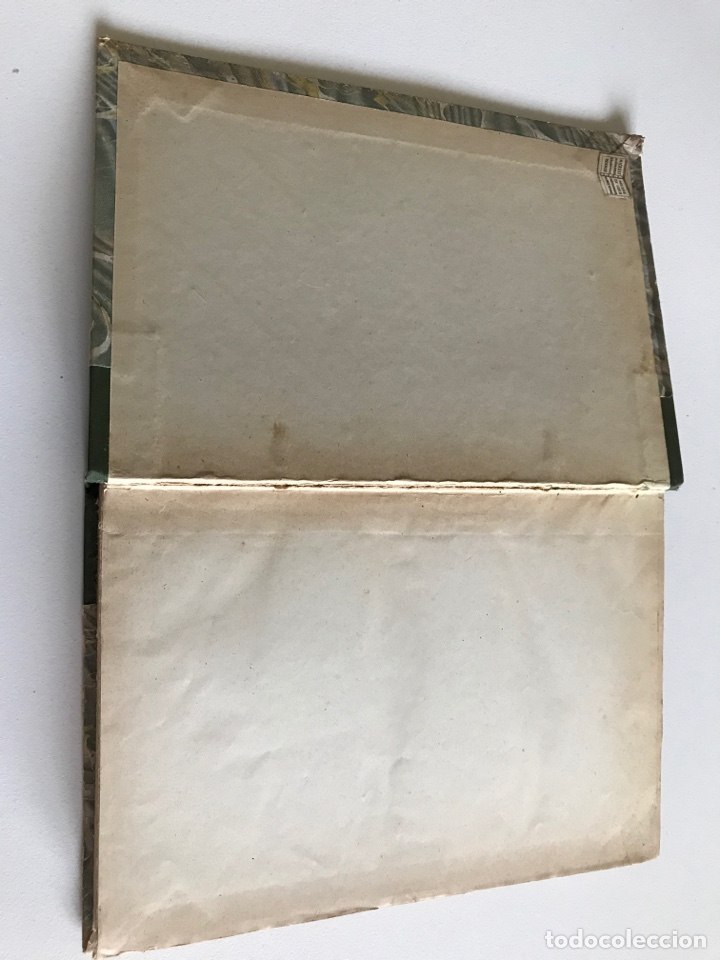 Libros antiguos: Gaston Gaillard.Une vie contemporaine.fragments 1900.19x12cm.editado en francés - Foto 3 - 283827653