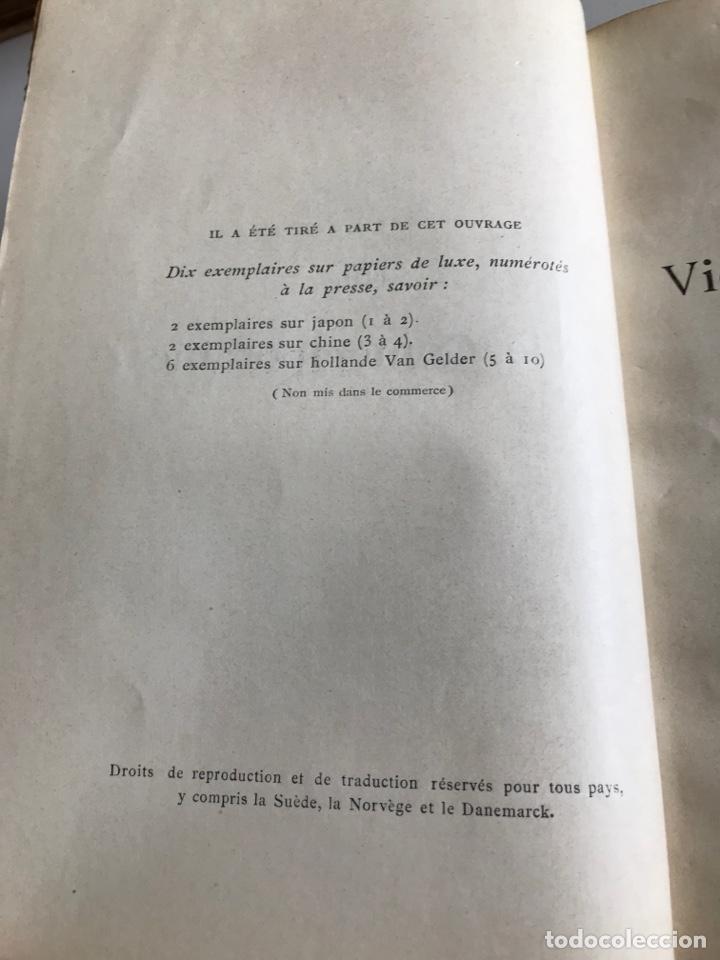 Libros antiguos: Gaston Gaillard.Une vie contemporaine.fragments 1900.19x12cm.editado en francés - Foto 6 - 283827653