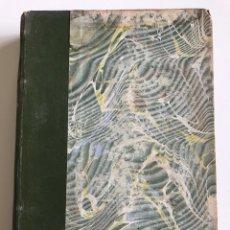 Libros antiguos: GASTON GAILLARD.UNE VIE CONTEMPORAINE.FRAGMENTS 1900.19X12CM.EDITADO EN FRANCÉS. Lote 283827653
