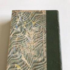 Libros antiguos: EUGENE FROMENTIN.DOMINIQUE.1913.19X12CM.EDITADO EN FRANCÉS. Lote 283828878
