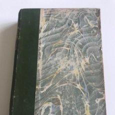 Libros antiguos: ANATOLE FRANCE LE CRIME DE SYLVESTRE BONNARD.19X12CM.EDITADO EN FRANCÉS. Lote 283829413