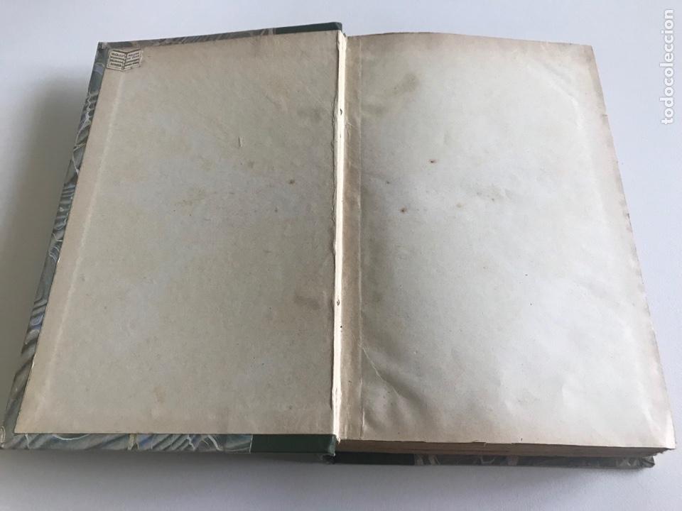 Libros antiguos: Emile Faguet.Amours l'orme du mail.19x12cm.editado en francés - Foto 5 - 283830513