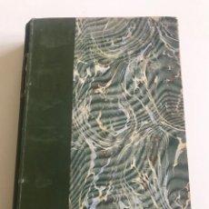 Libros antiguos: GEORGE DOCQUOIS.LES MINUTES LIBERTINES.19X12CM.EDITADO EN FRANCÉS. Lote 283831068