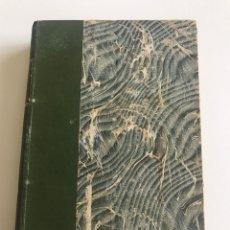 Libros antiguos: PAUL BOURGUET LE DISCIPLE 19X15CM EDITADO EN FRANCÉS. Lote 283832008
