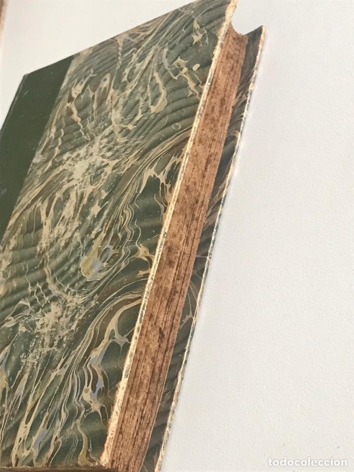 Libros antiguos: Charles Geniaux L'ocean 19x12cm editado en francés - Foto 4 - 283832288