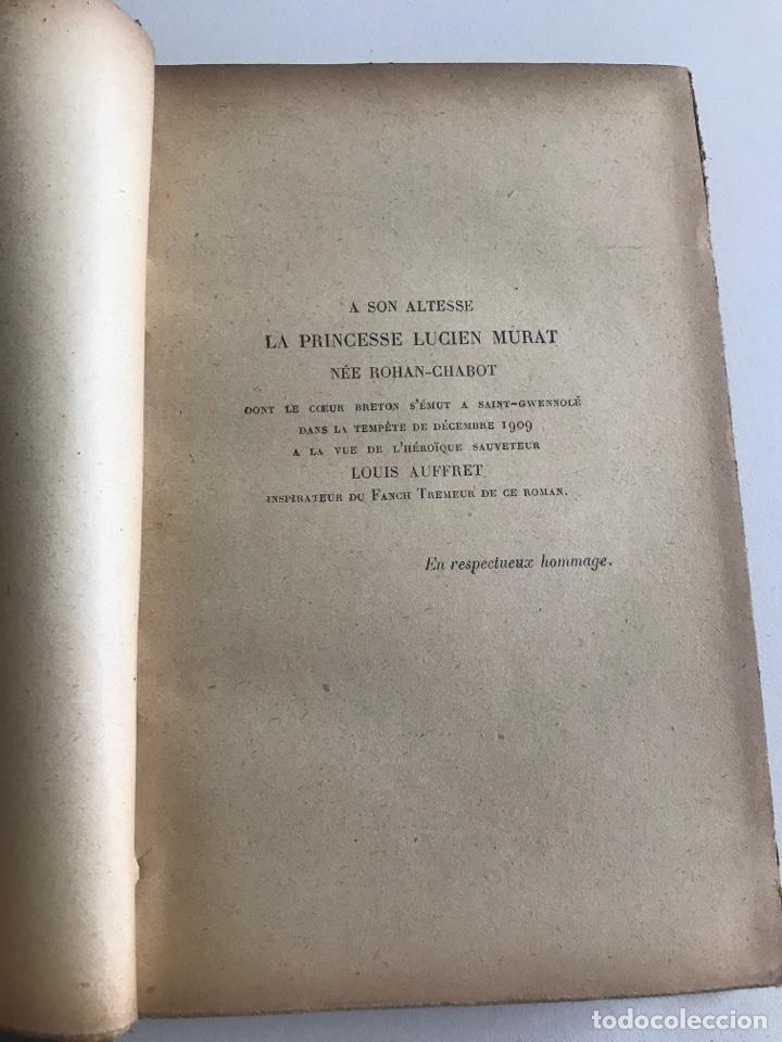 Libros antiguos: Charles Geniaux L'ocean 19x12cm editado en francés - Foto 10 - 283832288