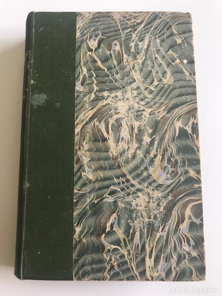 CHARLES GENIAUX L'OCEAN 19X12CM EDITADO EN FRANCÉS (Libros Antiguos, Raros y Curiosos - Otros Idiomas)
