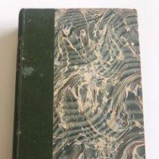 Libros antiguos: CHARLES GENIAUX L'OCEAN 19X12CM EDITADO EN FRANCÉS. Lote 283832288