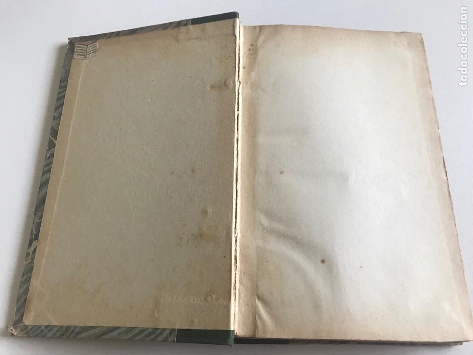 Libros antiguos: O.Verlaine.Choix de Poesies.1912.19x12cm editado en francés - Foto 3 - 283832678