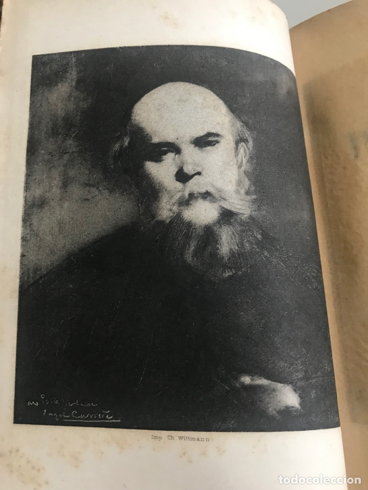 Libros antiguos: O.Verlaine.Choix de Poesies.1912.19x12cm editado en francés - Foto 7 - 283832678