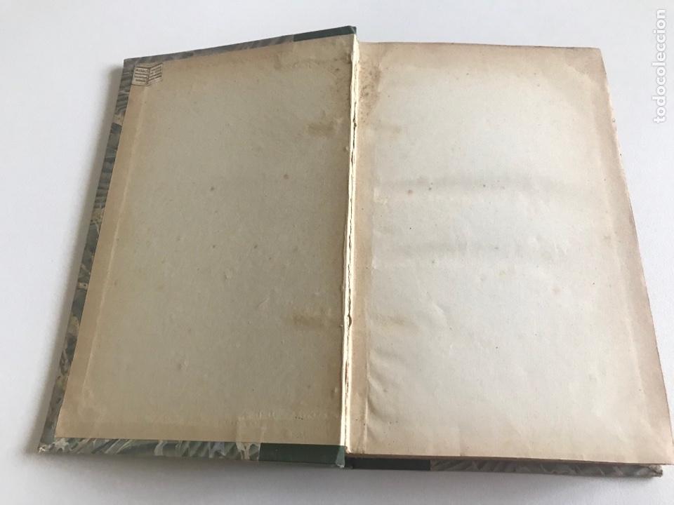 Libros antiguos: A.France.Le mannequin d'osier.19x12cm editado en francés - Foto 3 - 283833033