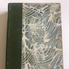 Libros antiguos: A.FRANCE.LE MANNEQUIN D'OSIER.19X12CM EDITADO EN FRANCÉS. Lote 283833033
