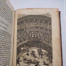 Libros antiguos: LOS VIAJES DE ENRIQUE WANTON TOMO 4 AÑO 1778. Lote 284577533