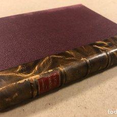 Libros antiguos: EL SEÑORÍO DE BIZCAYA, HISTÓRICO Y FORAL. ARÍSTIDES DE ARTIÑANO Y ZURICALDAY. 1885. Lote 284618468