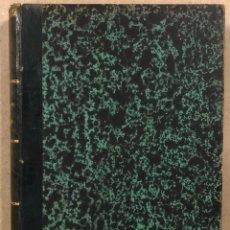 Libros antiguos: RELACIONES COMERCIALES ENTRE LA PENÍNSULA Y LAS ANTILLAS. PABLO DE ALZOLA Y MINONDO. 1895. Lote 284629213