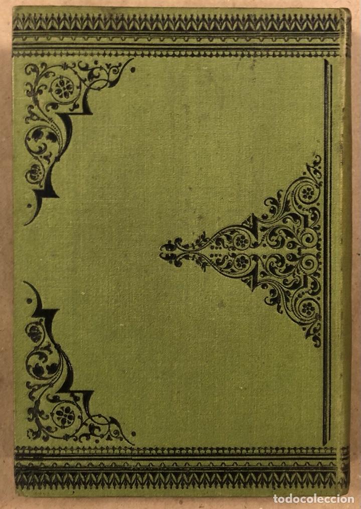 Libros antiguos: LEYENDAS DEL NORTE. VICENTE DE ARANA. IMPRENTA DE LA ILUSTRACIÓN 1890. - Foto 11 - 284660188