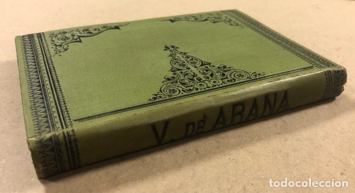 Libros antiguos: LEYENDAS DEL NORTE. VICENTE DE ARANA. IMPRENTA DE LA ILUSTRACIÓN 1890. - Foto 12 - 284660188