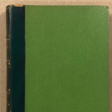 Libros antiguos: LA PINTURA VASCA (1909-1919) ANTOLOGÍA. VV.AA. BIBLIOTECA AMIGOS DEL PAÍS 1919.. Lote 284660878