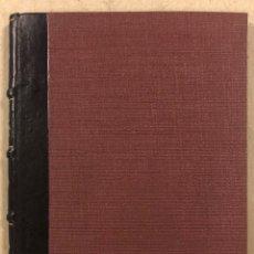 Libros antiguos: VITORIANOS ILUSTRES. JOSÉ MARTÍNEZ DE MARIGORTA Y ORTIZ DE ZÁRATE. ED. ELEXPURU HNOS. 1933. Lote 284662323