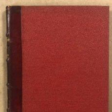 Libros antiguos: EN EL 9.° DE NAVARRA. FÉLIX ZAPATERO. 1935 NAVARRO Y DEL TESO (SAN SEBASTIÁN).. Lote 284666738