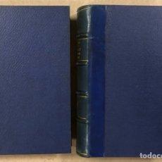 Libros antiguos: TRADICIONES Y LEYENDAS NAVARRAS. OBRAS DE JUAN ITURRALDE Y SUILT. IMP. Y LIB. DE GARCÍA 1916. Lote 284768133