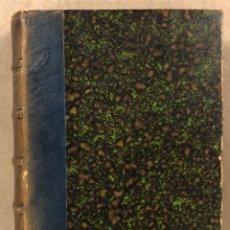 Libros antiguos: MEMORIAS HISTÓRICAS DE VIZCAYA. FIDEL DE SAGARMINAGA. IMP. LIT. Y LIB. JUAN E. DELMAS 1880.. Lote 284781363