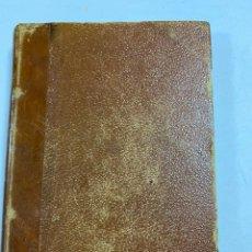 Livres anciens: EL CASO EXTRAÑO DEL DOCTOR JEKYLL. APPLETON Y COMPAÑIA, 1902. EN ESPAÑOL.. Lote 285037398