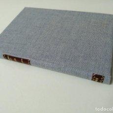 Libri antichi: CLUB VASCONIA ENRIQUE ESCUDERO PELOTA VASCA FIRMADO Y DEDICADO. Lote 285149963