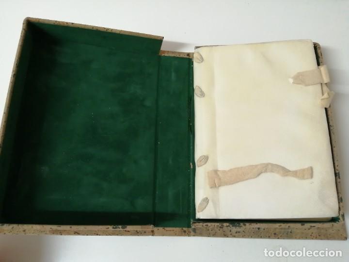 Libros antiguos: NUEVO ARTE DE COCINA JUAN ALTAMIRAS FACSIMIL 1858 FACSIMIL CORCHO - Foto 2 - 285151053
